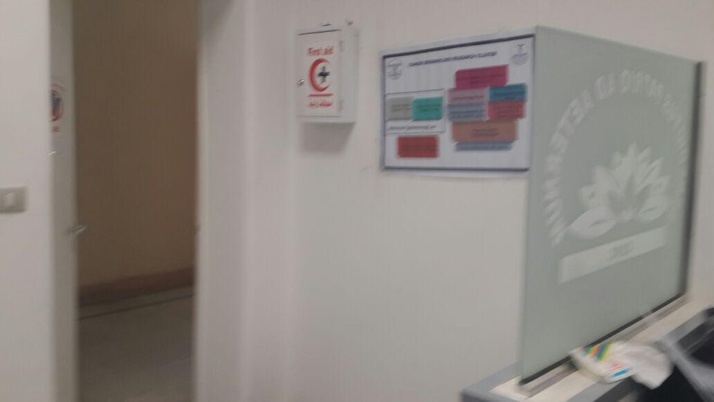 CERC gallery